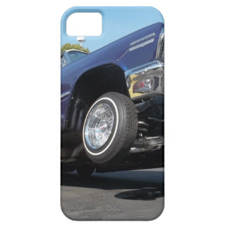 Lowider 1963 Chevy Impala Car Smartphone Cover