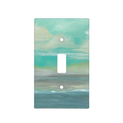 Lowland Beach I Light Switch Cover Zazzle
