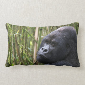 Lowland Gorilla Pillow