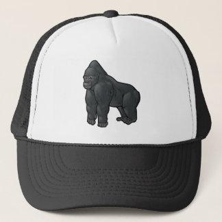 Lowland Gorilla Trucker Hat