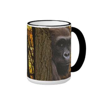Lowland Gorilla Wildlife-supporter Mug