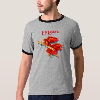 Lowlander T-shirt