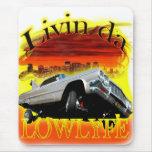 lowlow1 alfombrilla de ratón