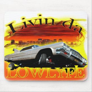 lowlow1 mousepad