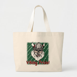 Lowndes Viking Pride Large Tote Bag