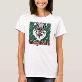 Lowndes Viking Pride Women's T-Shirt