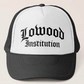 Lowood Institution Trucker Hat