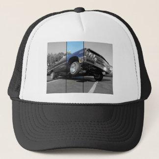 Lowrider 1963 Chevy Impala Car Hat