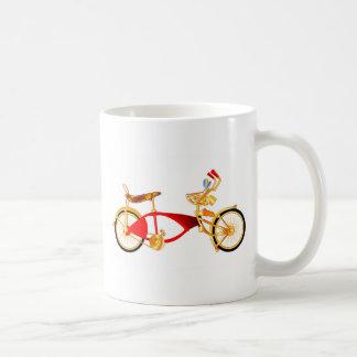Lowrider Bike Mug