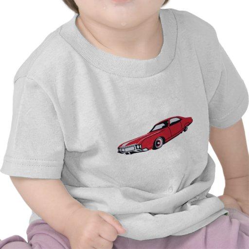Lowrider Camisetas