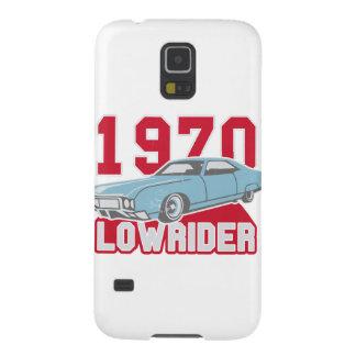 Lowrider Carcasas De Galaxy S5