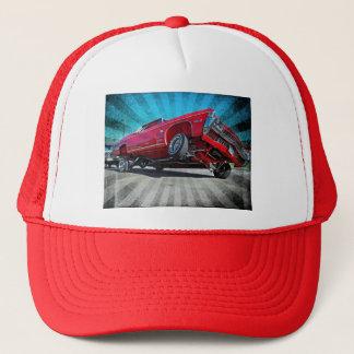 Lowrider Chevrolet Impala Hat