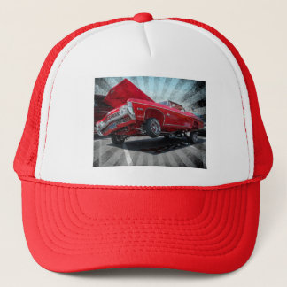 Lowrider Chevy Impala Hat