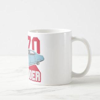 Lowrider Coffee Mug