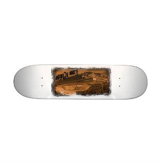 Lowrider Skate board