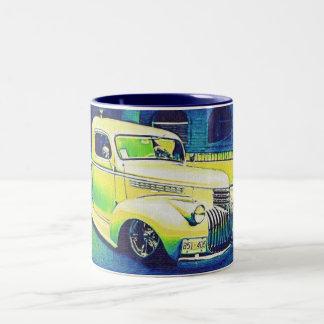 Lowrider Vintage Automobile Coffee Mug