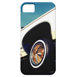Lowrider Wire Wheels Smartphone Cover