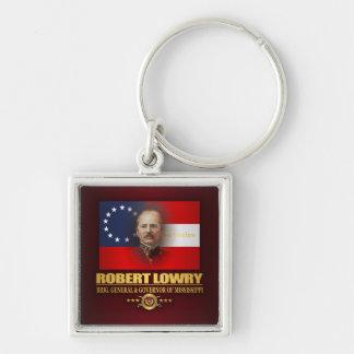 Lowry DV Keychain