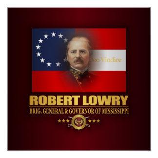 Lowry DV Poster
