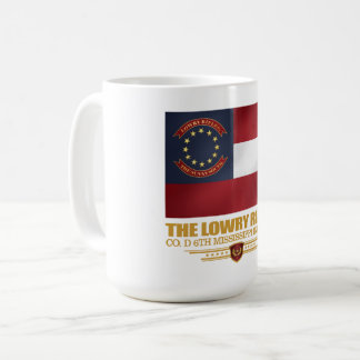 Lowry Rifles Coffee Mug