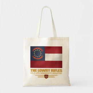 Lowry Rifles Tote Bag