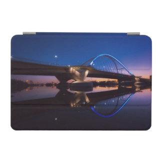 Lowry Sunset iPad Mini Cover