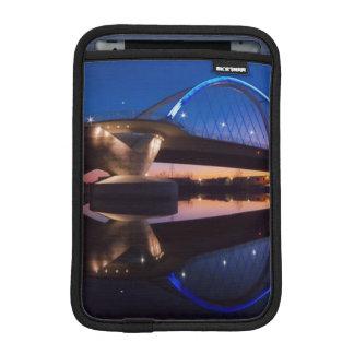 Lowry Sunset iPad Mini Sleeve