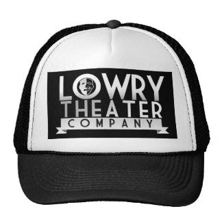 Lowry Theater Company Cap