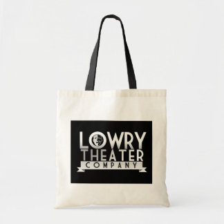 Lowry Theater Company Tote Bag