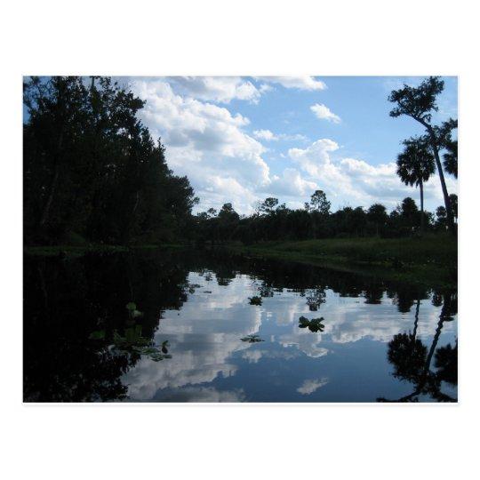 Loxahatchee River Postcard