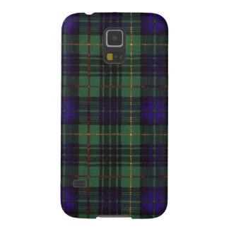 Loy clan Plaid Scottish kilt tartan Galaxy S5 Covers