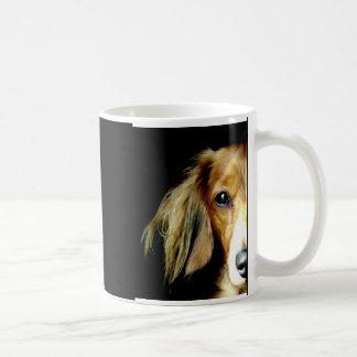 Loyal Companion Coffee Mug