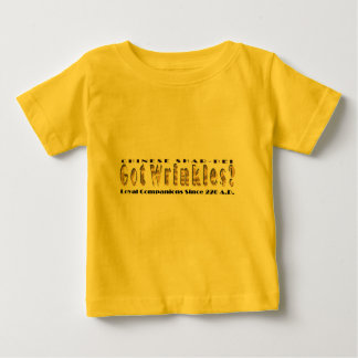 Loyal Companions Baby T-Shirt