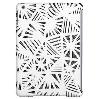 Loyal Distinguished Graceful Intellectual iPad Air Cases