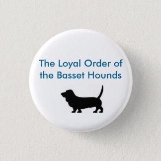 Loyal Order Button