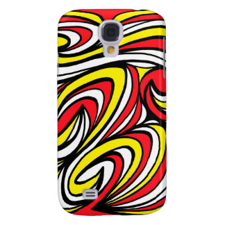 Loyal Worthy Quick-Witted Reassuring Galaxy S4 Cover
