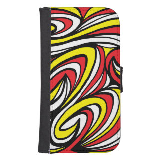 Loyal Worthy Quick-Witted Reassuring Galaxy S4 Wallet Case