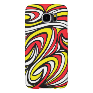 Loyal Worthy Quick-Witted Reassuring Samsung Galaxy S6 Cases