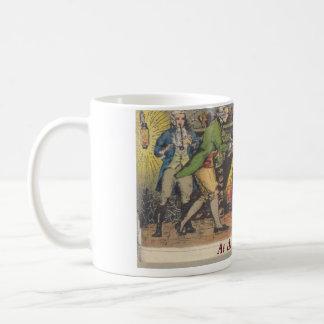 Loyalist Inn Classic White Coffee Mug