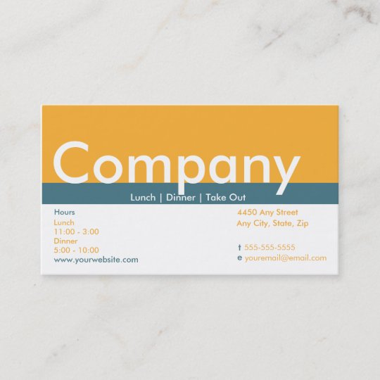 Loyalty Business Card Punch Card Zazzle