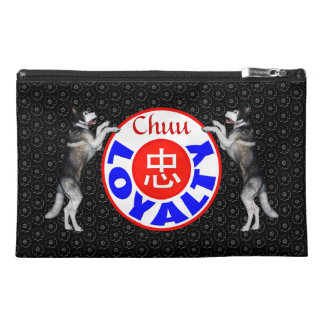 Loyalty - Chuu Dog Travel Accessories Bags