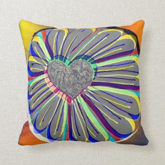 LOYALTY Pillow by VMK