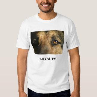 LOYALTY T SHIRT