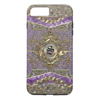 Lozère Baroque Monogram Plus iPhone 7 Plus Case
