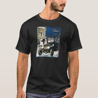 Lozier The Quality Car for Quality People - 1912 T-Shirt
