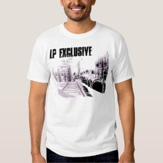 LP Exclusive Street Tee CS2