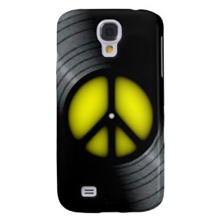 LP GALAXY S4 COVER