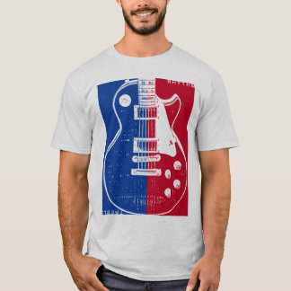 LP guitar Shirt