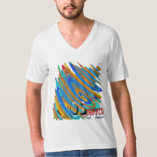 LP meeting in Nizhny Novgorod 2013 T-Shirt