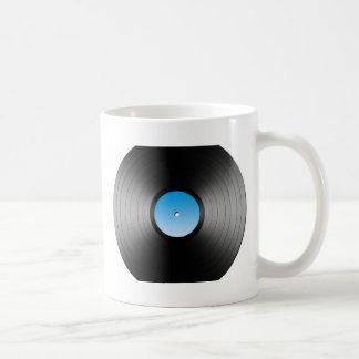 LP Record Coffee Mug